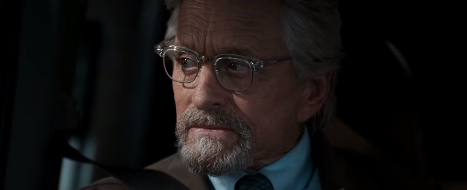 Old Focals Advocate Eyeglasses Worn By Michael Douglas In