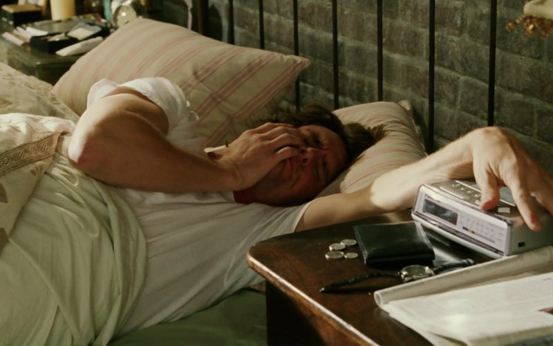 Panasonic Clock Radio with Noiseless LED Digital Display (RC-6266) Used by Jim Carrey in Bruce Almighty (3)