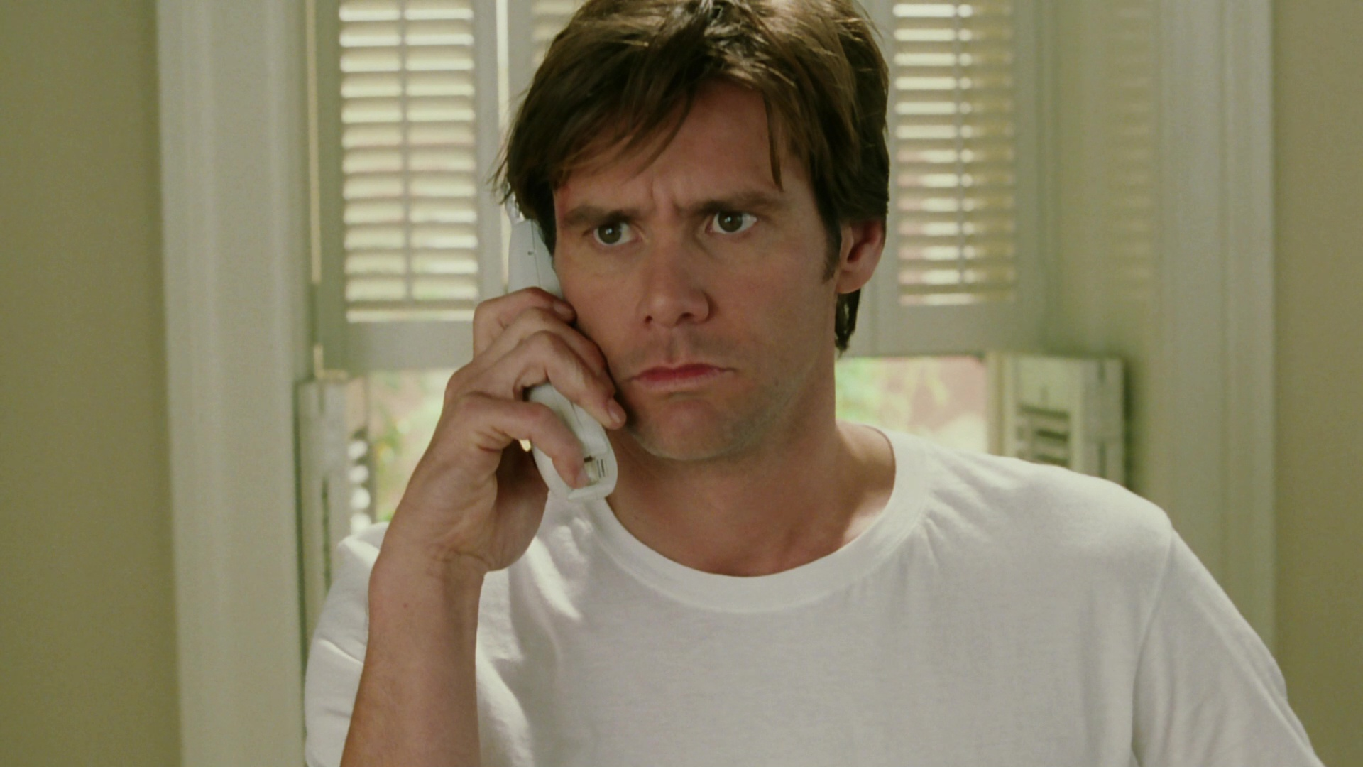 bruce almighty film review For a few memorable minutes in bruce almighty  where can i see this film  find out more about evan almighty at: movie review query engine.
