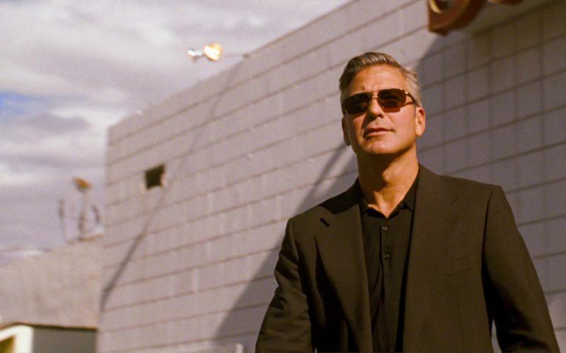 Persol 2157 Sunglasses Worn by George Clooney in Ocean's Thirteen (1)