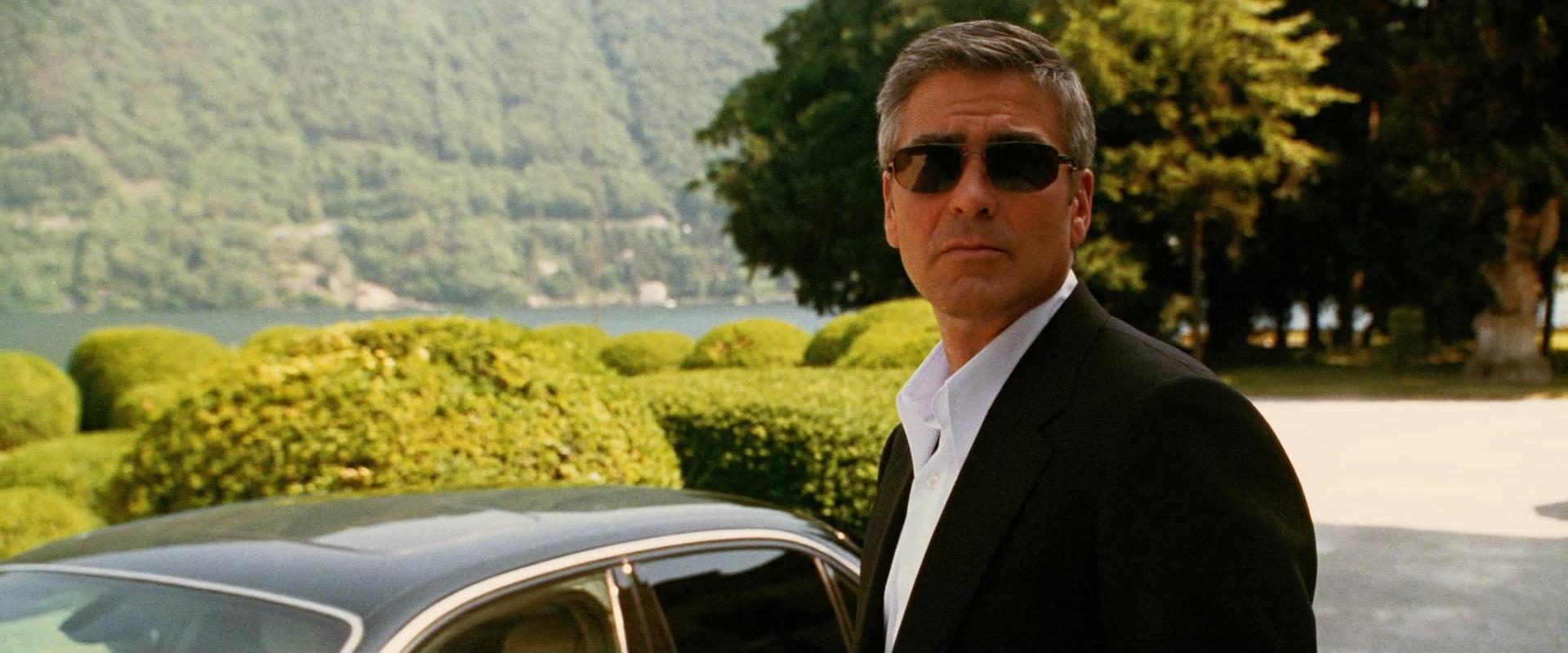 Persol Sunglasses Worn By George Clooney In Ocean S Twelve