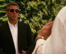 Persol Sunglasses Worn by George Clooney in Ocean's Twelve (3)