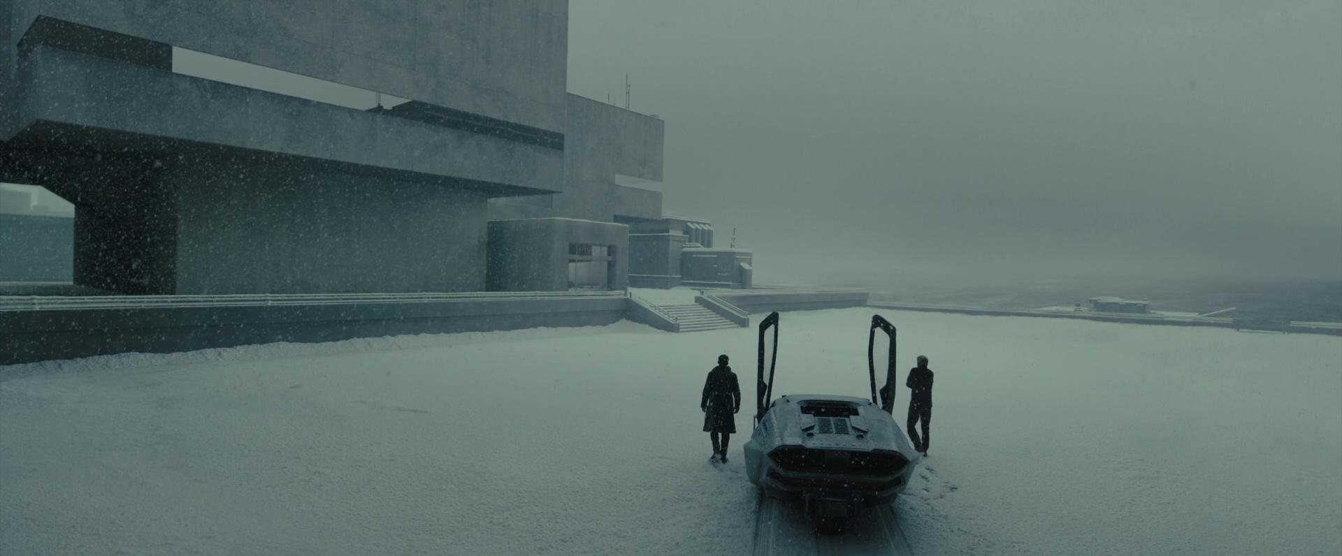Used Chevrolet Silverado >> Peugeot Car Used by Ryan Gosling in Blade Runner 2049 ...