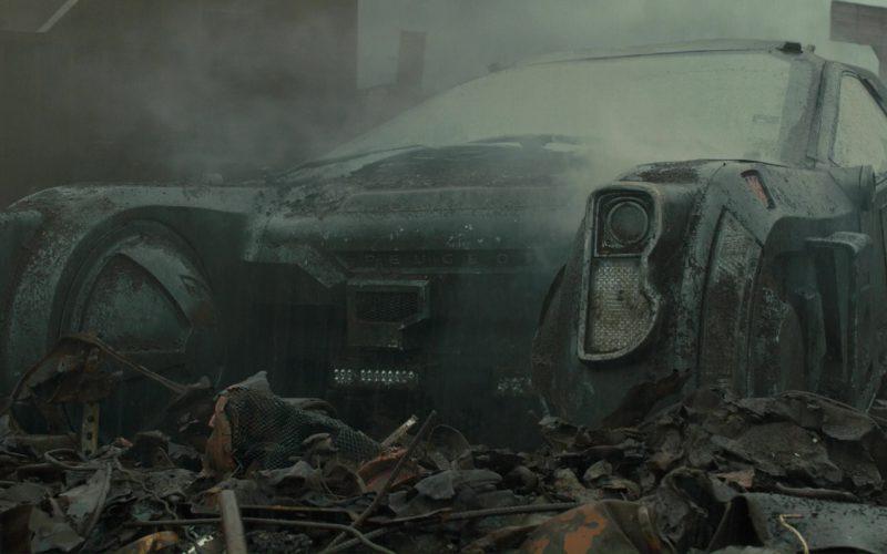 Peugeot Car Used by Ryan Gosling in Blade Runner 2049 (6)