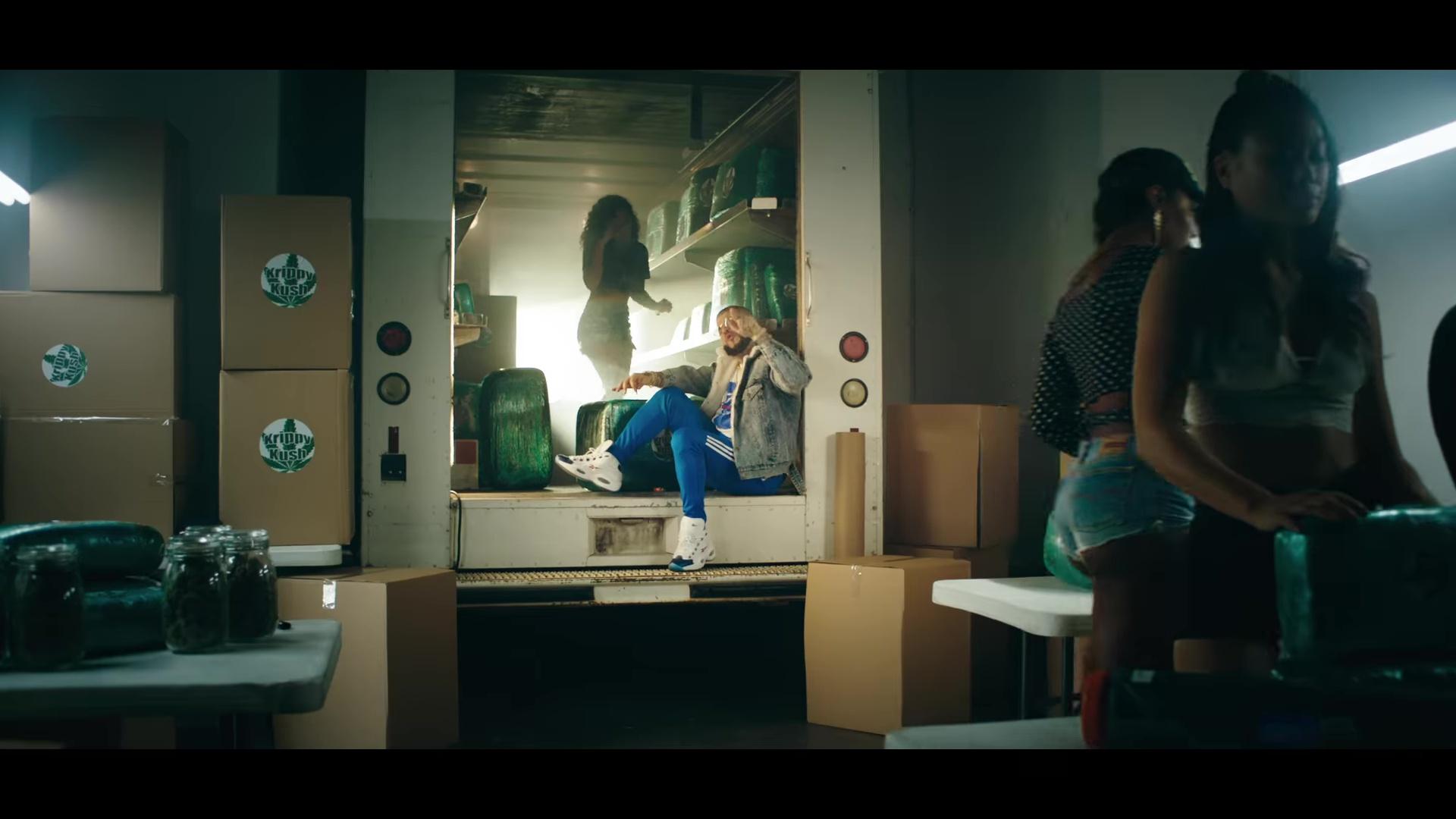 Elysium Matt Damon Adidas Shoes