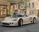Saleen S7 American Hand-Built, High-Performance Supercar Used by Jim Carrey in Bruce Almighty (2)