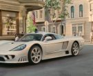 Saleen S7 American Hand-Built, High-Performance Supercar Used by Jim Carrey in Bruce Almighty (4)