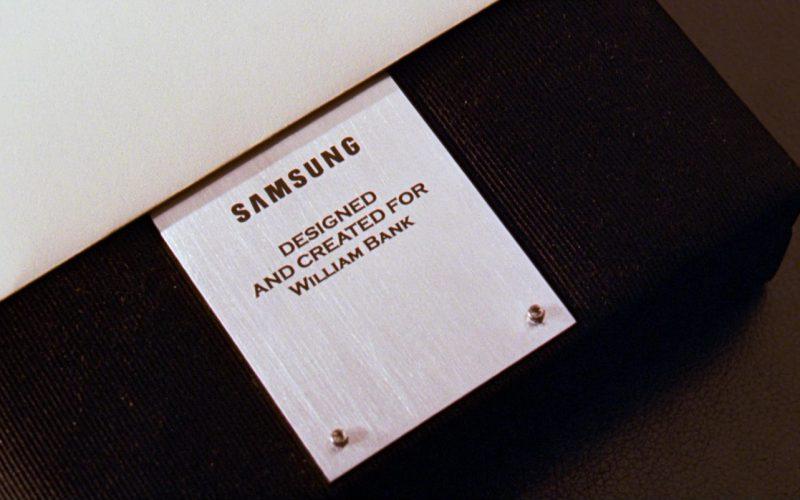 Samsung Phone in Ocean's Thirteen (4)