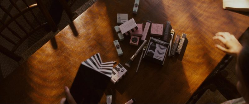 Sephora Cosmetics in The House Bunny (2008) - Movie Product Placement