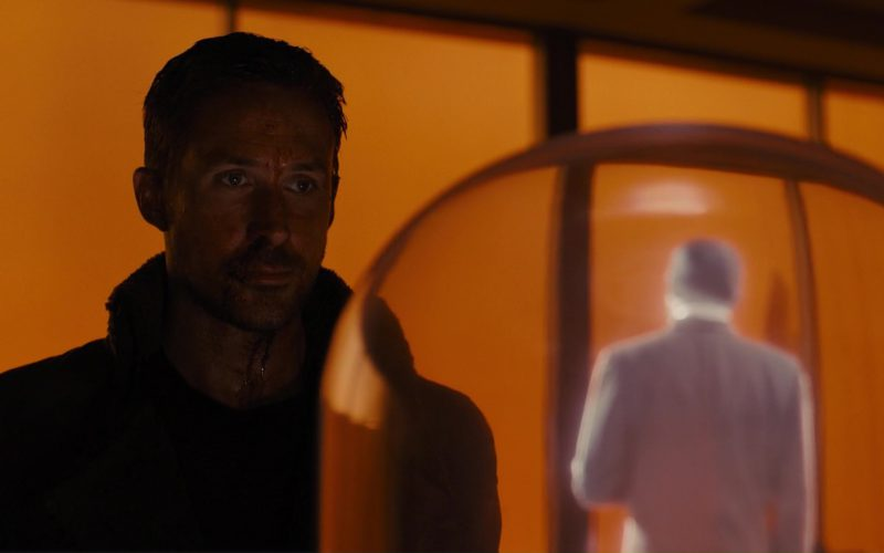 Sony Futuristic Holographic Video Jukebox With Frank Sinatra in Blade Runner 2049 (4)