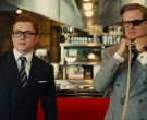 TAG Heuer Smartwatch Used by Colin Firth in Kingsman The Golden Circle (1)