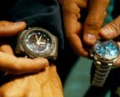 TAG Heuer Watch in Ocean's Thirteen (2007)
