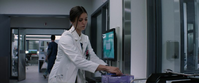 Transform Aurelia Gloves Used by Nina Dobrev in Flatliners (2017) - Movie Product Placement