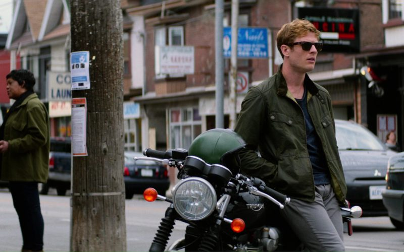 Triumph Thruxton Motorcycle Used by James Norton in Flatliners (16)