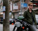Triumph Thruxton Motorcycle Used by James Norton in Flatliners (17)