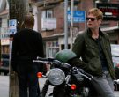 Triumph Thruxton Motorcycle Used by James Norton in Flatliners (18)