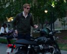 Triumph Thruxton Motorcycle Used by James Norton in Flatliners (2)