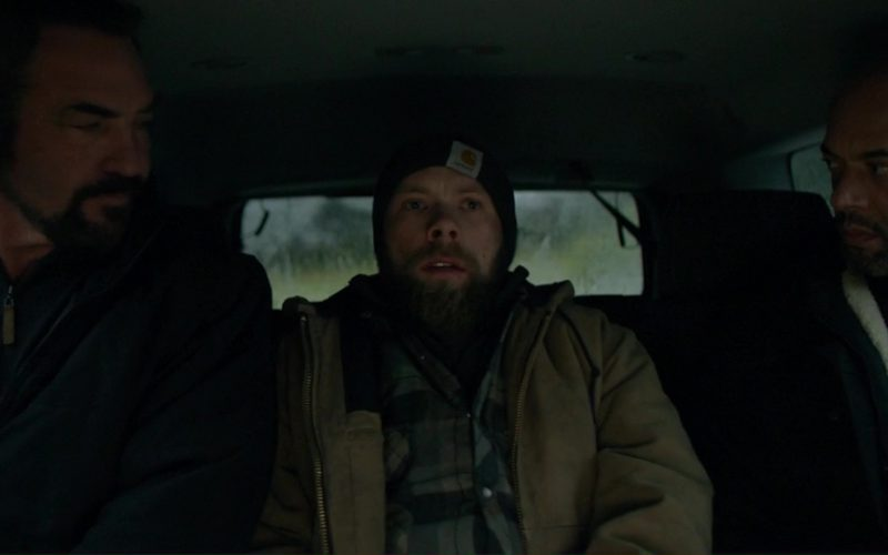 Carhartt Beanie Worn by Brendan Fletcher in Braven (5)