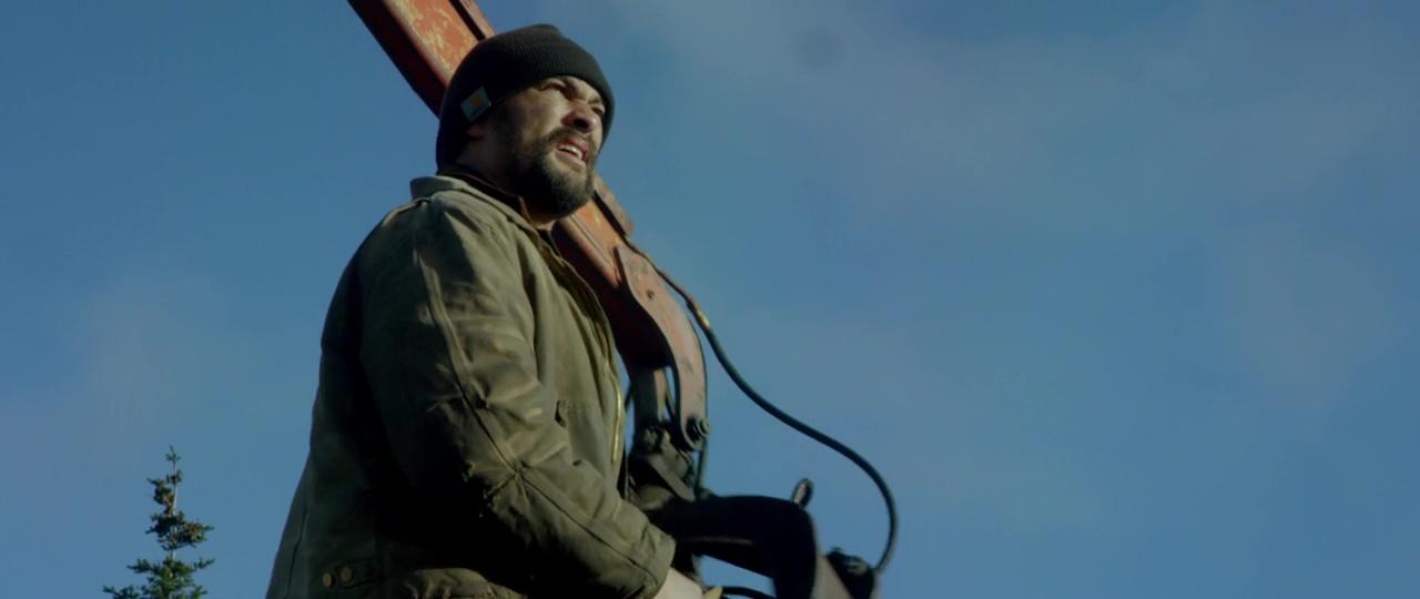 Carhartt Men S Hat Worn By Jason Momoa In Braven 2018 Movie