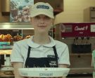 Cinnabon and Dakota Fanning in Please Stand By (2)