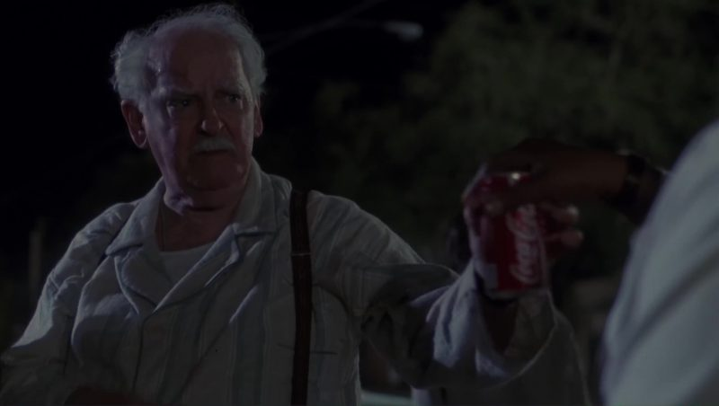 Coca-Cola Can in Doc Hollywood (1991) Movie Product Placement