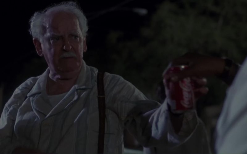 Coca-Cola Can in Doc Hollywood