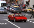 Ferrari Mondial T Sports Car Used by Chris O'Donnell and Al Pacino in Scent of a Woman (2)