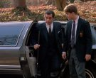Lincoln Town Car Stretched Limousine Used by Chris O'Donnell and Al Pacino in Scent of a Woman (10)