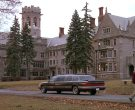 Lincoln Town Car Stretched Limousine Used by Chris O'Donnell and Al Pacino in Scent of a Woman (5)