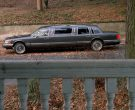 Lincoln Town Car Stretched Limousine Used by Chris O'Donnell and Al Pacino in Scent of a Woman (7)