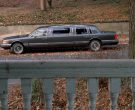 Lincoln Town Car Stretched Limousine Used by Chris O'Donnell and Al Pacino in Scent of a Woman (8)