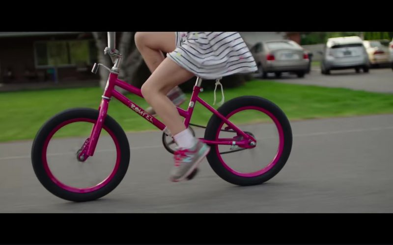 New Balance Girls Shoes Worn by Alyvia Alyn Lind in Overboard
