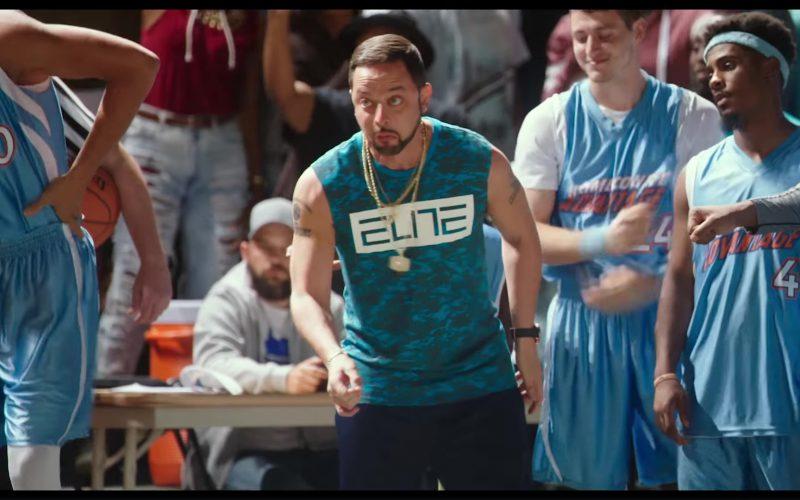 Nike Elite Men's T-Shirt in Uncle Drew