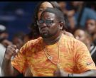 Nike Orange T-Shirt Worn by Lil Rel Howery in Uncle Drew (20...