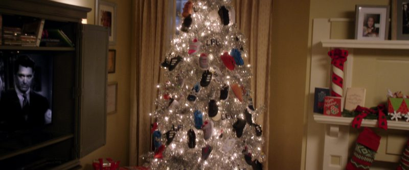 Kids Sneakers by Nike and Adidas in A Bad Moms Christmas (2017) Movie Product Placement