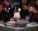 Oak Room Restaurant (Plaza Hotel) in Scent of a Woman (1992)