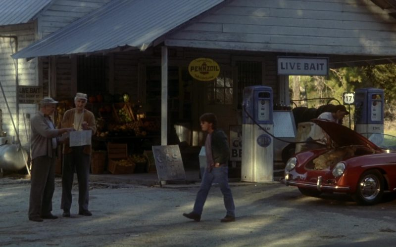 Pennzoil in Doc Hollywood (1)