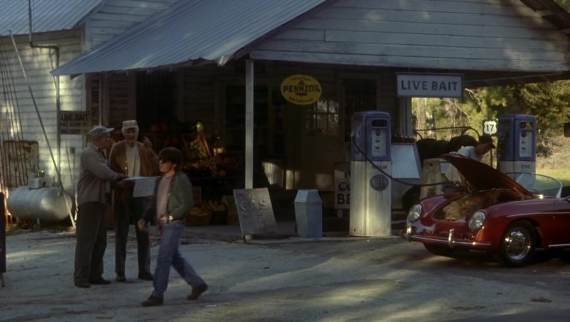 Pennzoil in Doc Hollywood (1991) Movie Product Placement