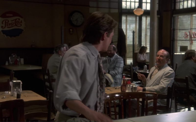 Pepsi Cola in Doc Hollywood (1)