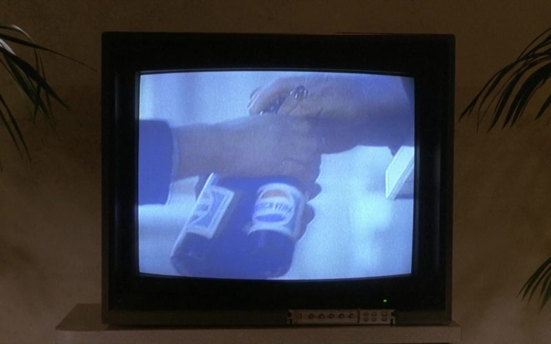 Pepsi TV Ad in Doc Hollywood (1)