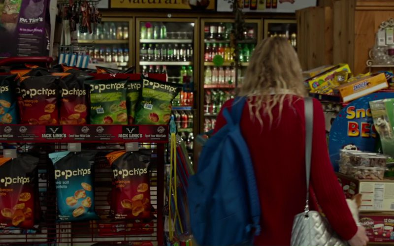 Popchips in Please Stand By