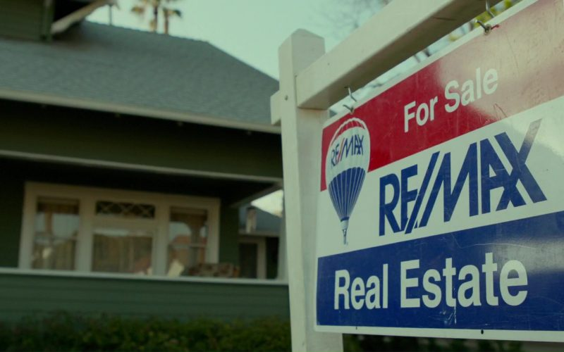 REMAX in Please Stand By (1)
