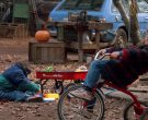 Radio Flyer Classic Red Wagon in Scent of a Woman (2)