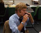 Rolex Submariner Watch Worn by Robert Redford in All the President's Men (2)
