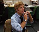 Rolex Submariner Watch Worn by Robert Redford in All the President's Men (3)