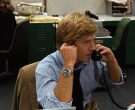Rolex Submariner Watch Worn by Robert Redford in All the President's Men (4)