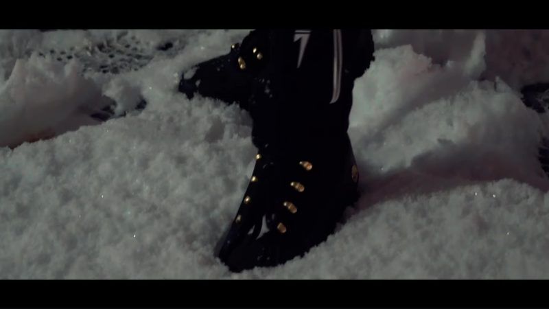 Timberland Boots Worn by Kodak Black in When Vultures Cry (2018) Official Music Video Product Placement