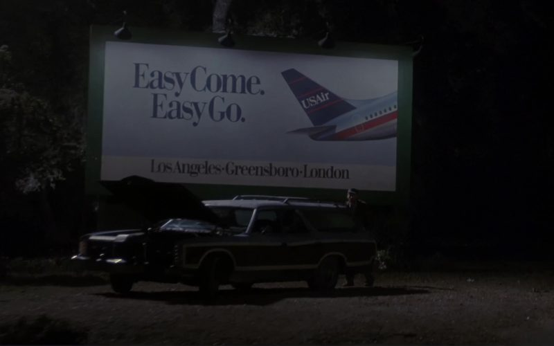 USAir Billboard in Doc Hollywood (1)