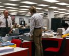 Washington Redskins Stickers in All the President's Men (1)