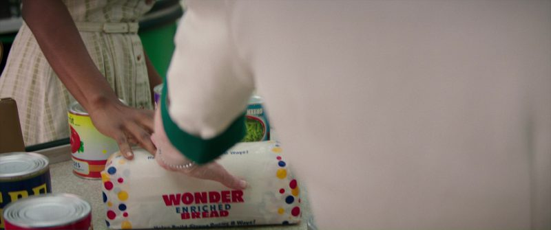 Wonder Bread in Suburbicon (2017) Movie Product Placement